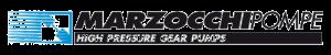 Marzocchi Tandwielpompen, Hydraulic Gear Pumps, Hydraulik Zahradpumpe