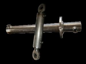 Cilinder revisie nieuwbouw cilinderrevisie, hydraulisch, hydrauliek
