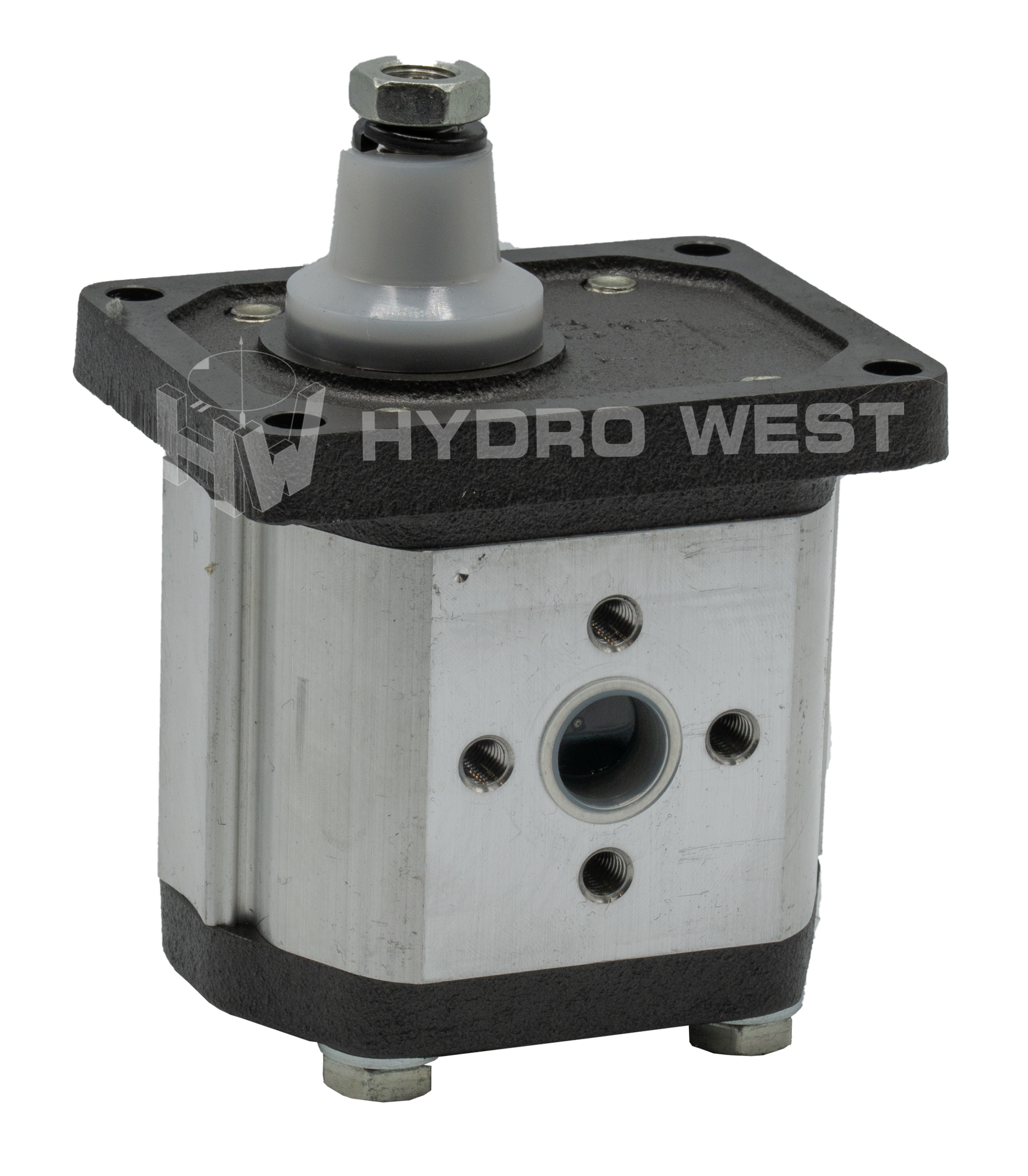 Marzocchi tandwielpomp GHP-2D20, hydraulic gear pump GHP2D20